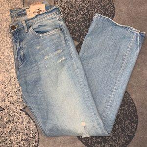 Men's Hollister Jeans Medium wash